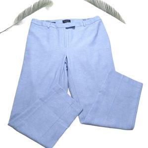 Talbots High Waist Straight Trouser Dress Pants 16